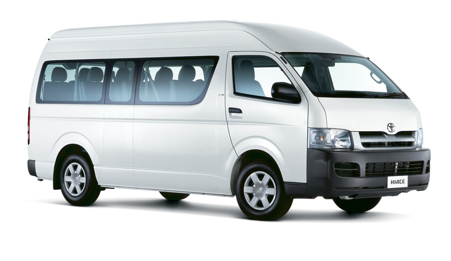 13 Seater Mini Bus Booking Singapore